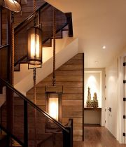 diy-wood-wall-staircase
