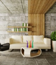 raw wood feature with bands of wood good good good