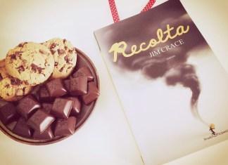 Recolta - Jim Crace theurbandiva blog book review
