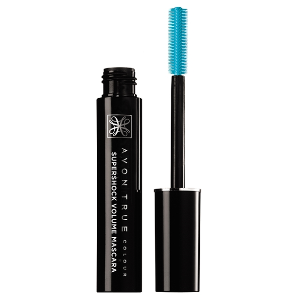 avon supershock mascara theurbandiva blog
