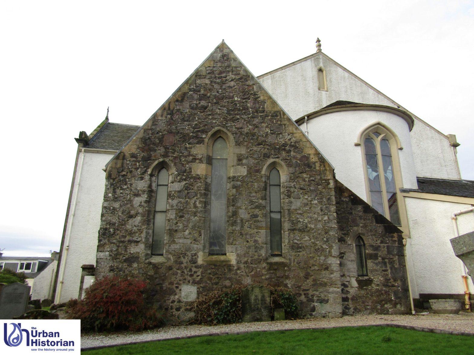 Kilmacolm Old Church