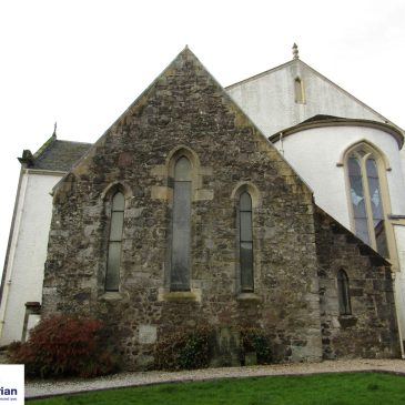 Kilmacolm Old Church