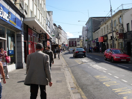 Galway Street