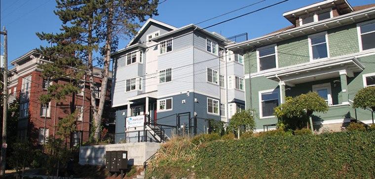 micro-housing