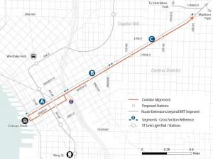 Madison Street Corridor Overview