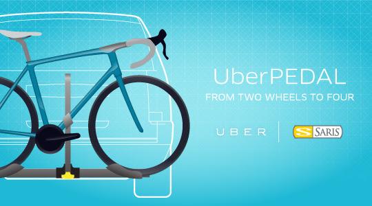 Uber Peddle