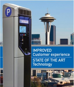 New SDOT Pay Parking Stations