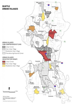 Seattle DPD - SSNAP Report 2014