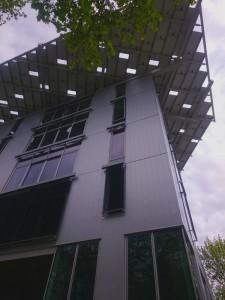 1 Bullitt Center Exterior