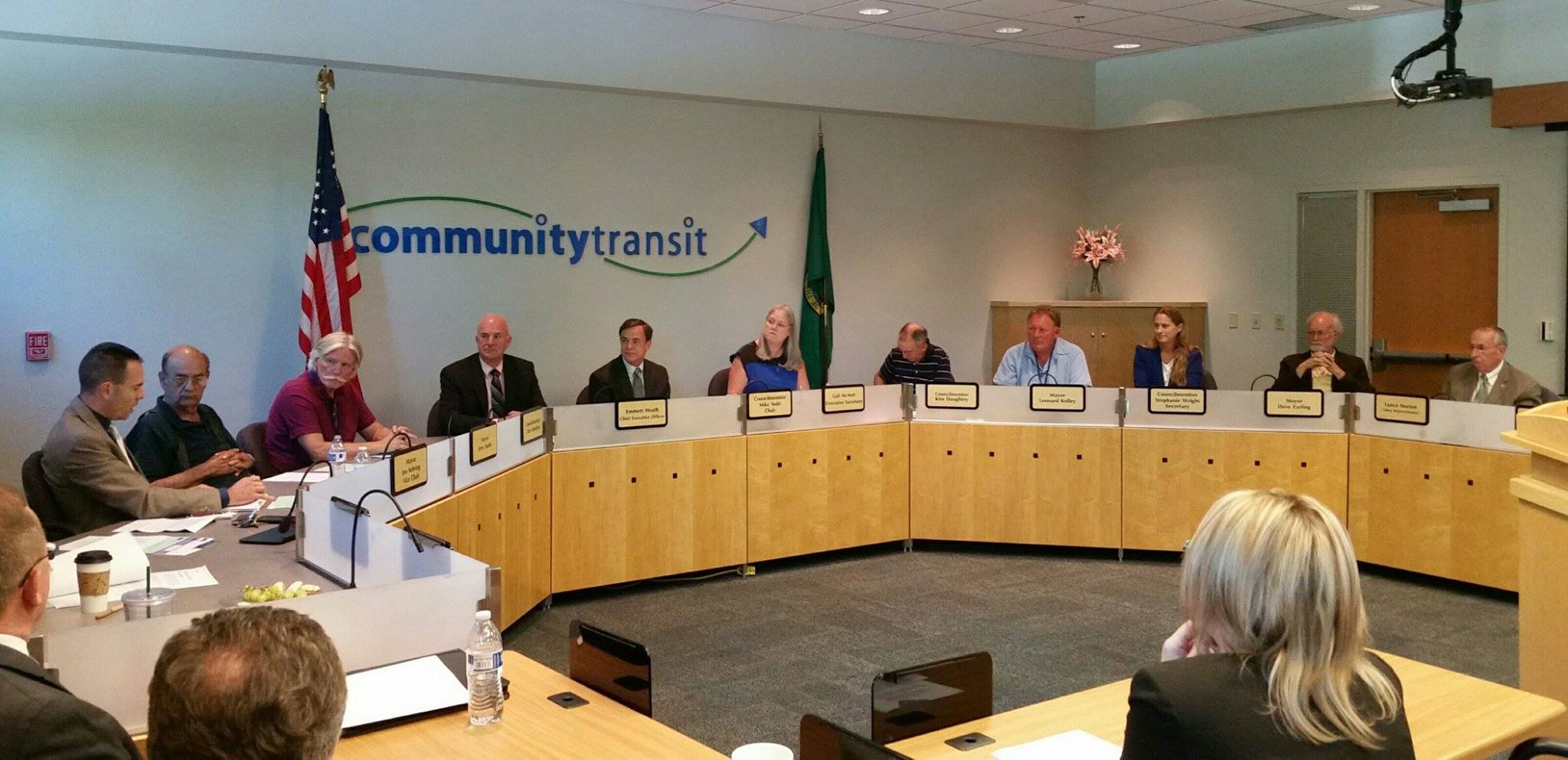 Community Transit Sends Transit Expansion Measure to