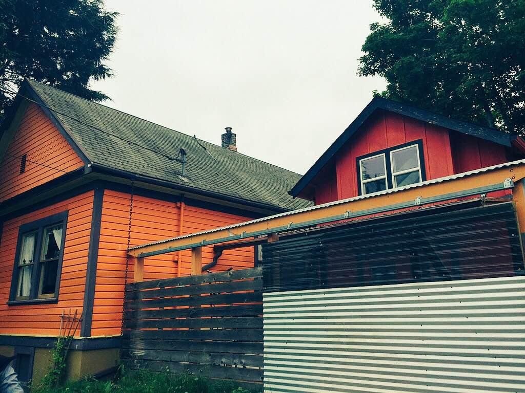 backyard cottages return of the dadu the urbanist