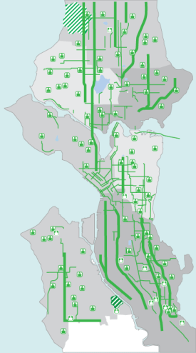 Move Seattle safety overview. (Let's Move Seattle)