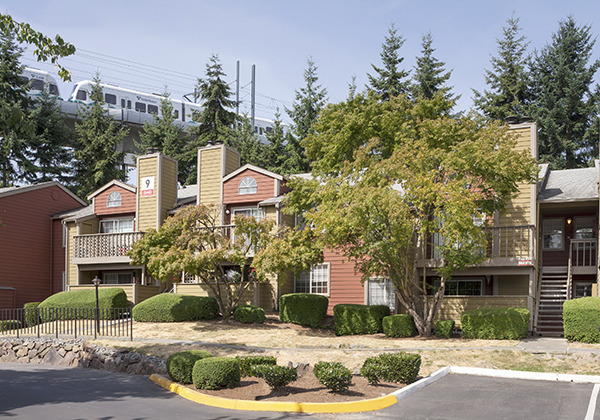 King County Housing Authority purchased The Villages at South Station for $28.3 million