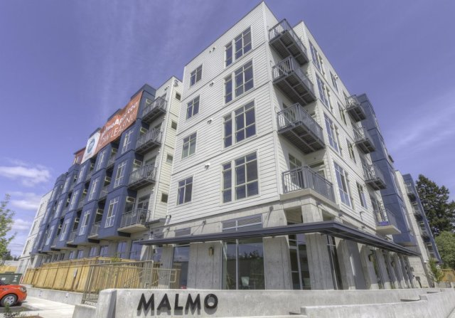 Malmo could lead the way for our mid-rise buildings near the 15th Street bus station.