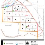 Marymoor Design District Map