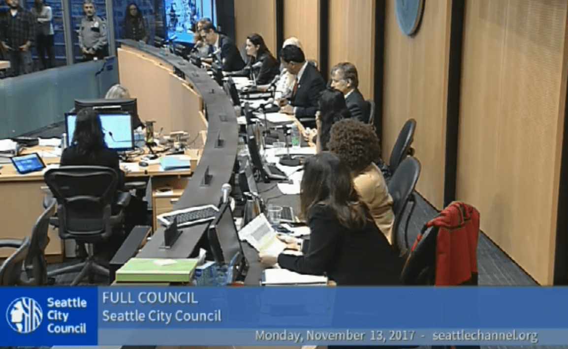 City Council Passes Tax On Vacation Rentals Like Airbnb The Urbanist