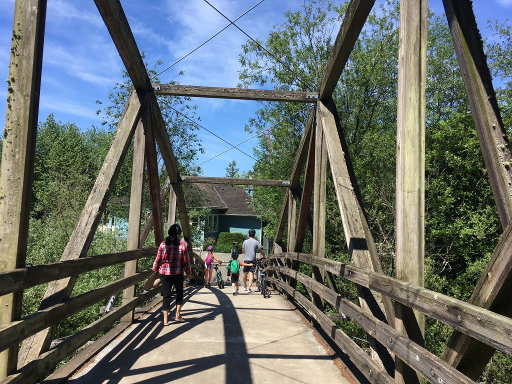 Bike Everywhere Month: Exploring Our Region By Bike Has