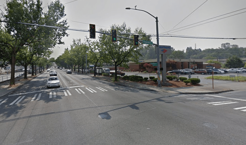 Lack of Progress on Rainier Avenue Spurs Call to Action