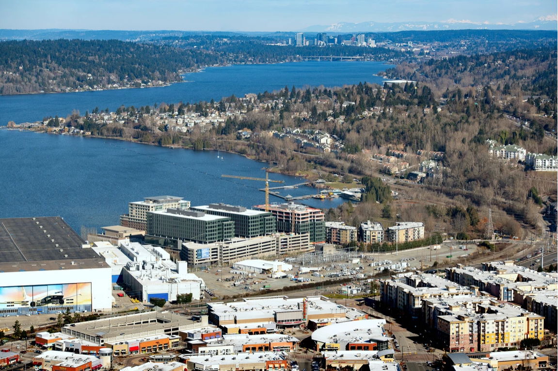 Off Limits: How Seattle's Suburbs Are Blocking Housing | The Urbanist