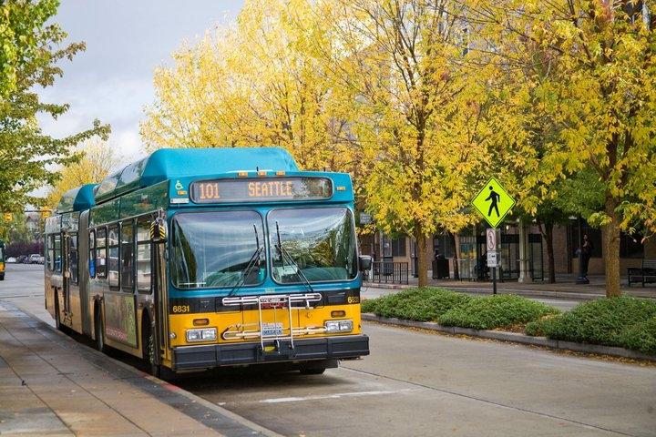 Metro Proposes Bus Route Restructures For Kent Renton
