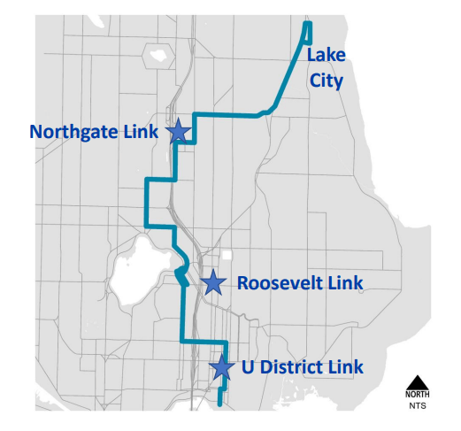 The new route 20. (Credit: SDOT)