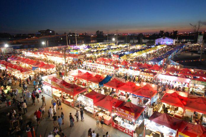 The Richmond Night Market