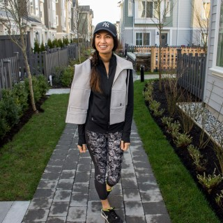 Athleisure with Lolë