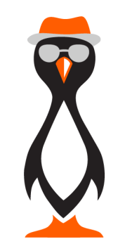 The Urban Penguin