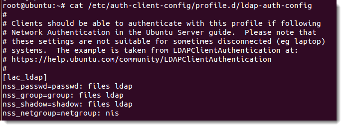 openLDAP and authenticating Ubuntu 13 04 clients - The Urban