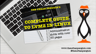 LVM Administration