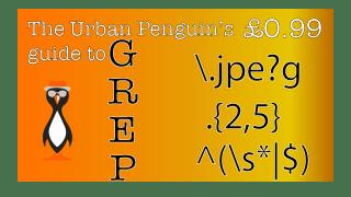 Using grep