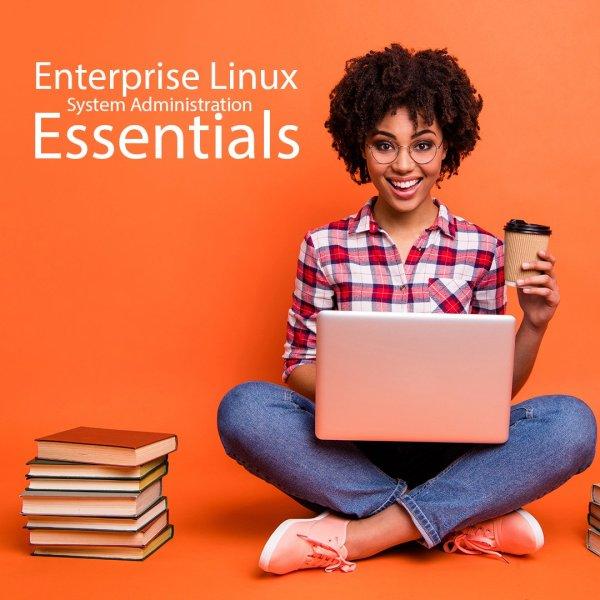 Enterprise Linux System Administration Essentials Using Red Hat Enterprise Linux 8