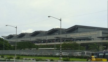 On San Miguel's New Manila International Airport Project in