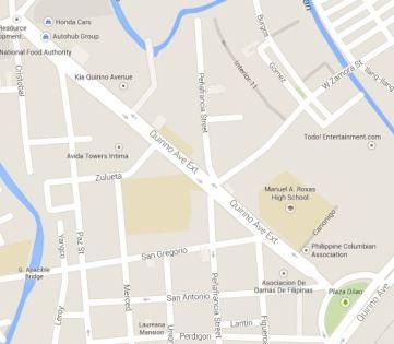 Quirino Avenues