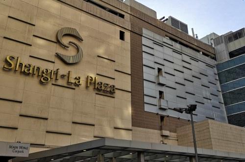Shjangri-La Plaza