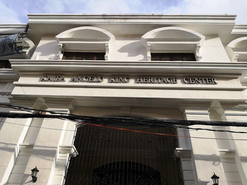 Bahay Tsinoy