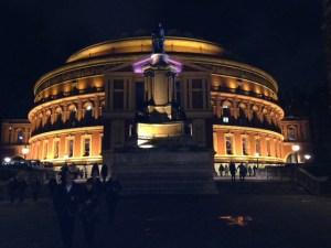 Royal Albert Hall (1)