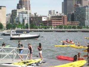 Kayaking NYC (3)