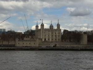 London Skyline (1)