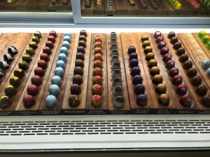 Bon bons from Stick With Me Sweets - Foods of NY Tours