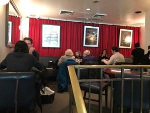 Petrossian Cafe Interior
