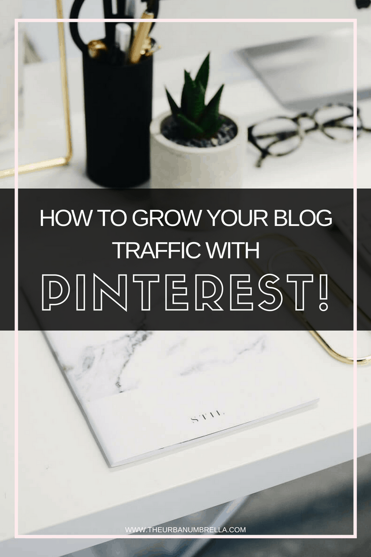Pinterest Growth Tactics