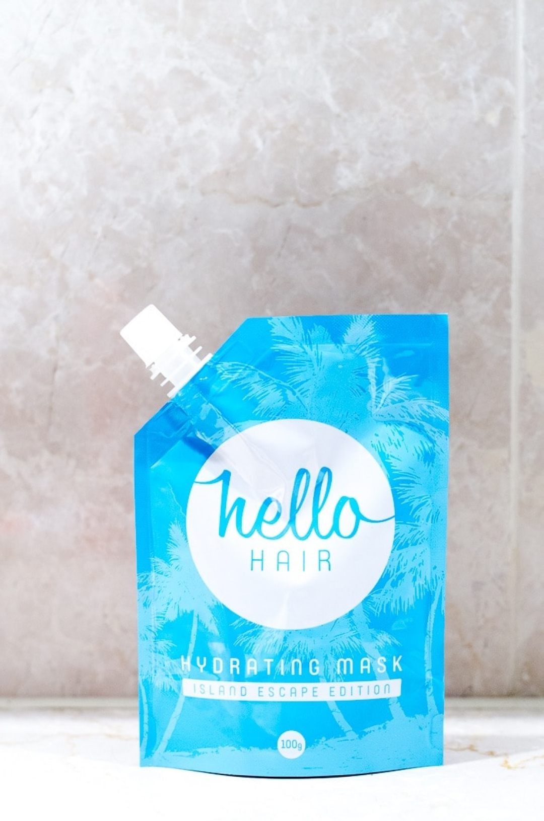 Hello Hair Mask Review
