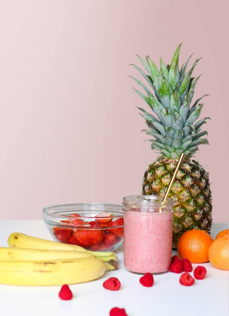 How to Be the Healthiest Version of You