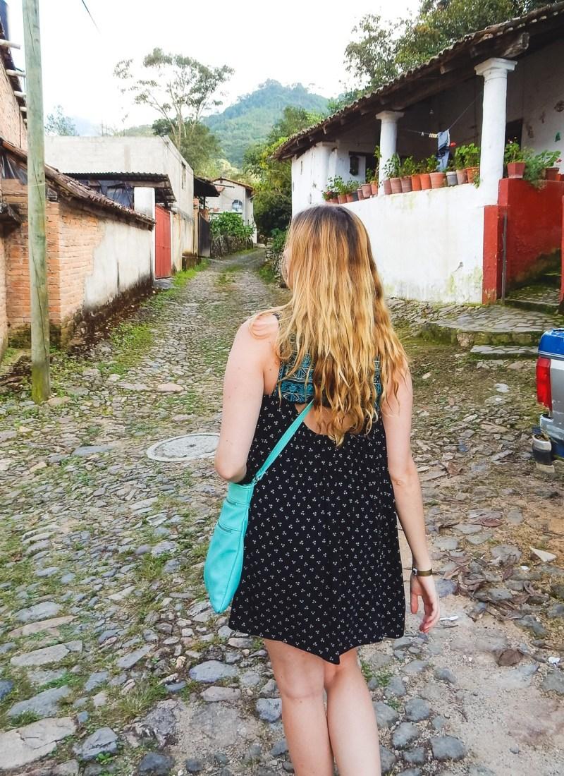 Puerto Vallarta Photo Diary
