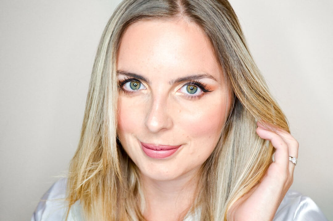 Best Makeup Looks from 2017 by popular Vancouver style blogger The Urban Umbrella