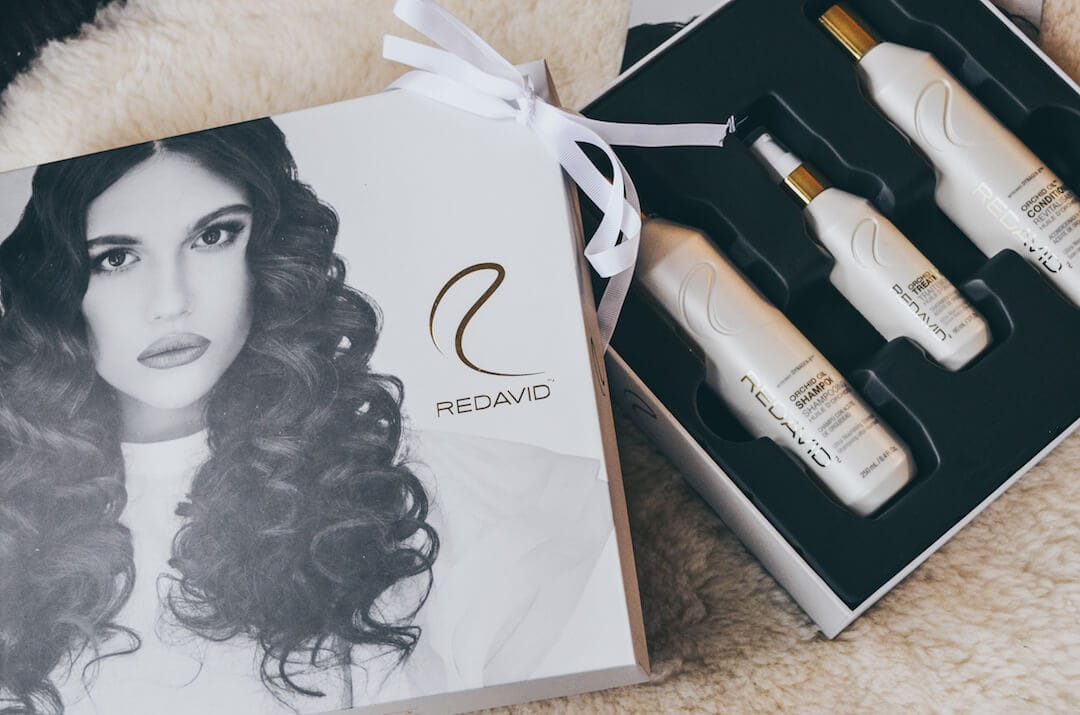 REDAVID Hair Care Review