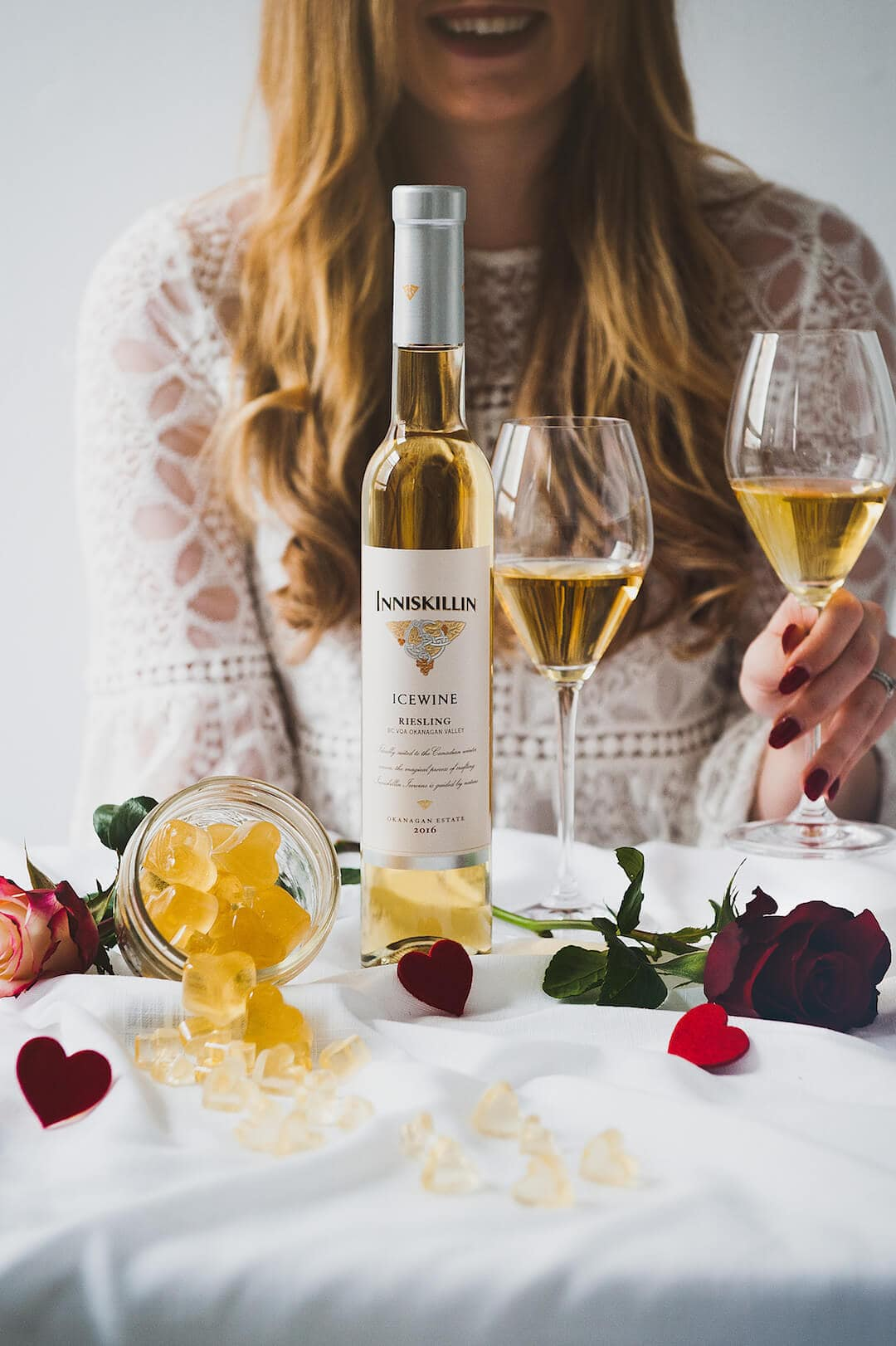 Something Sweet for Your Sweetheart | Valentines Day Recipe by popular Vancouver blogger The Urban Umbrella