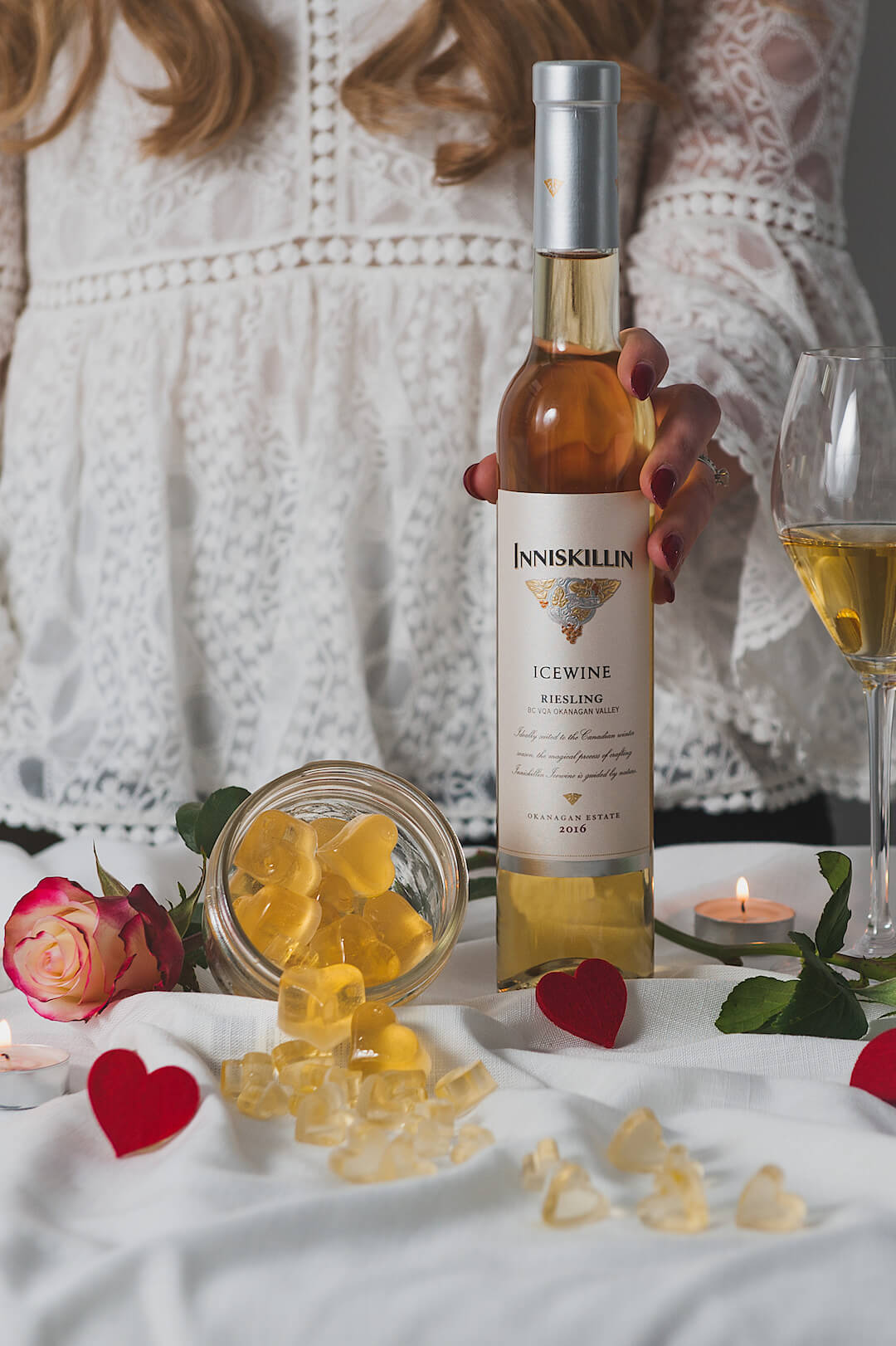 Valentines Day Recipe by popular Vancouver blogger The Urban Umbrella