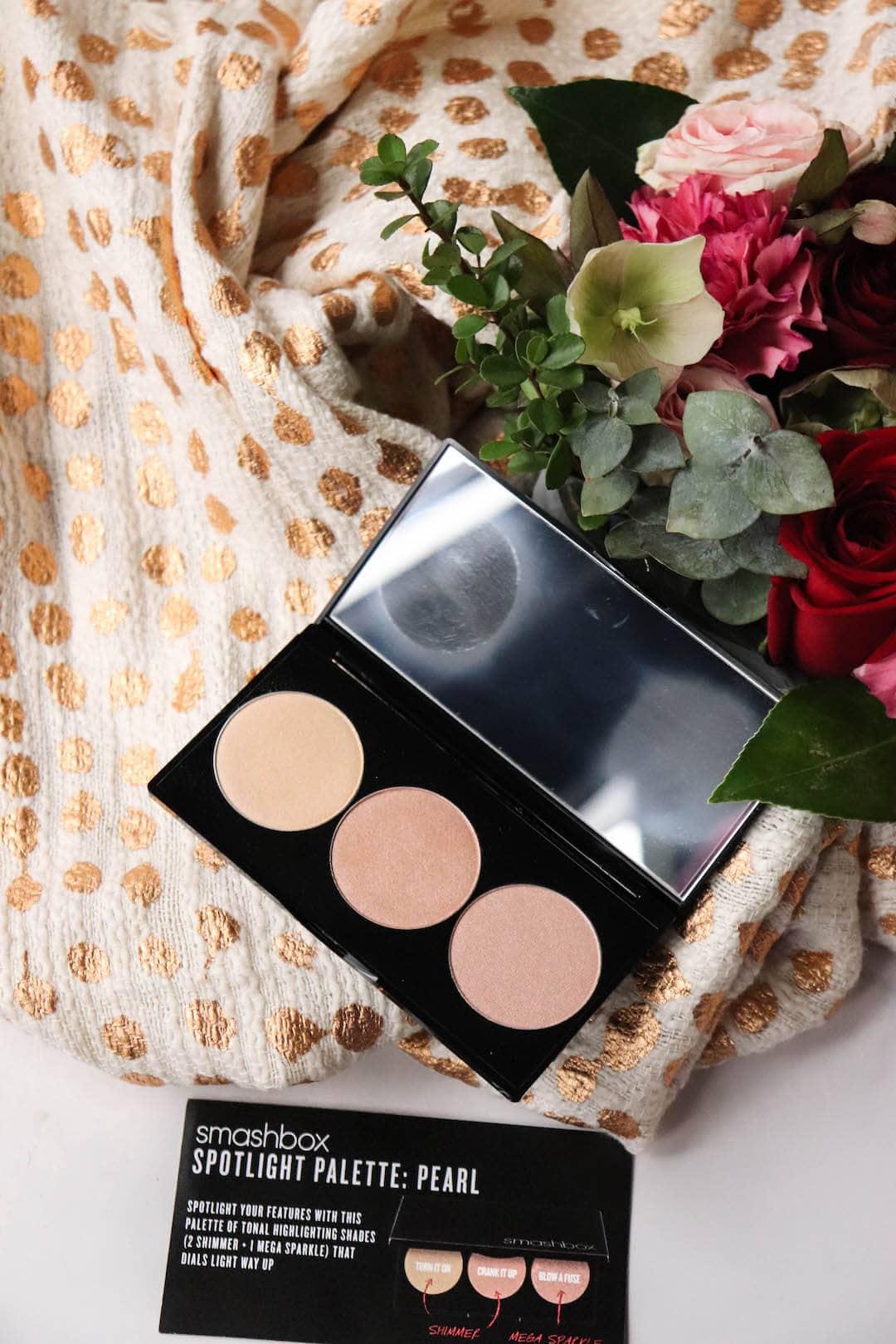 Beauty Bridge Haul | Stila Cosmetics & Smashbox Cosmetics Review